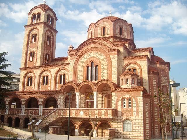 Hagia Sofia Church